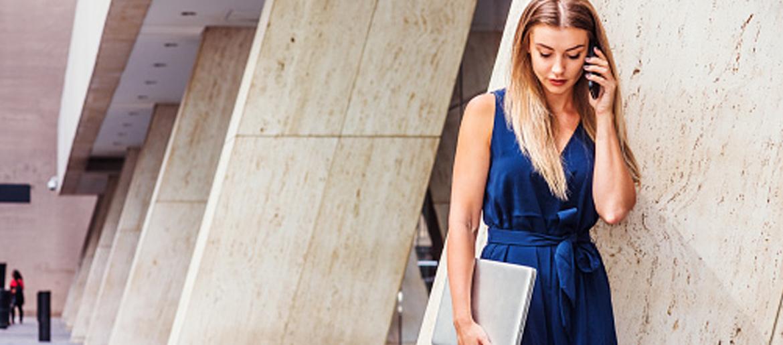 Schuhe kleid langes blaues Langes Kleid