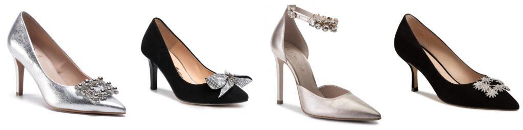 Angesagte Schuhe 2021